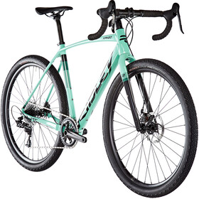 Ridley Bikes Kanzo A Apex1 MD 27,5 mind green/black